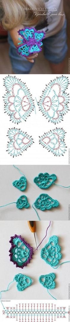 Crochet Beautiful Fl