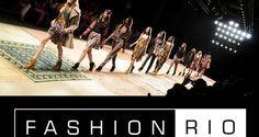 Confiram no blog o Primeiro dia de Fashion Rio