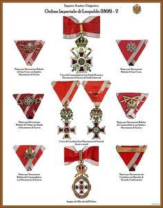 I NOSTRI AVI • Leggi argomento - Tavole ordini AUSTRIA-UNGHERIA (Nuove) Emblem, Playing Cards, Austria, Badge, Playing Card Games, Game Cards, Playing Card