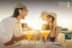 Después de celebrar con un gran evento, tu nuevo comienzo será increíble. roccotroyani.com