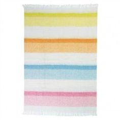 Plaid Bellariva Multicolour Designers Guild