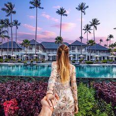 Follow me to the Bintan Island
