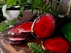 DIY Resin Agate Slice Coasters- shatterproof, fun, and customizable- oilandblue