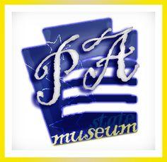 #Pgh200 #StateMuseumPA