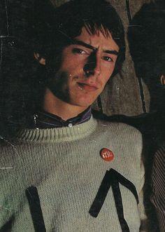 The Jam: Paul Weller, 1977