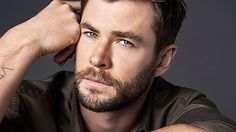 Chris hemsworth hugo boss