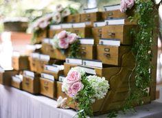 Photography: Braedon Photography - braedonphotography.com Wedding Coordination: LVL Weddings & Events - lvlevents.com Floral Design: White Lilac, Inc. - whitelilacinc.com  Read More: http://www.stylemepretty.com/california-weddings/silverado/2012/08/03/rancho-las-lomas-wedding-by-braedon-photography/