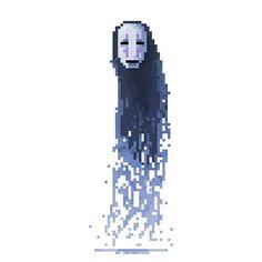 Безликий Унесенные призраками.