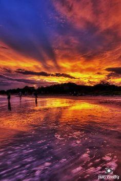 the beach on Hilton Head Island South Carolina