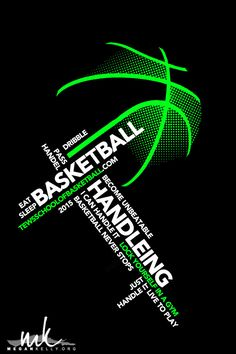 Basketball graphic design ideas