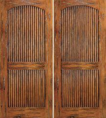 AAW Earthwoods KC western doorsModel SW-61
