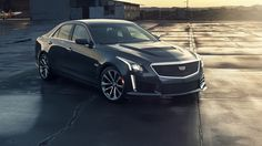 2018 Cadillac CTS-V Coupe - http://newautocarhq.com/2018-cadillac-cts-v-coupe/