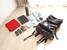 ミニマリストのバッグの中身を公開!女性らしさも忘れずに【画像】 | ミニマリストライフオーガナイザーきぬがわみかのブログ - きぬログ