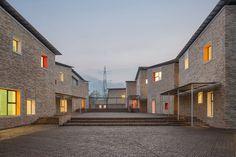 Glebe house par nobbs radford architects grande - Maison mirante do horto par flavio castro ...