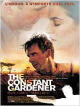 The Constant Gardener Fernando Meirelles 2005