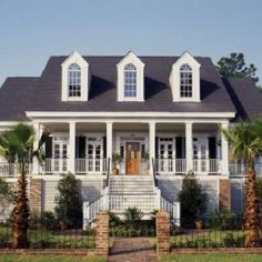 Southern Home.