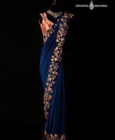 Shaymal bhumika # saree # evergreen love #