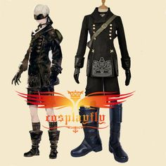 2 And No Nier Automata Yorha Type A No 9 Type S Wooden Sword Stage Performance Props For Costume Party And Chrismas New Year