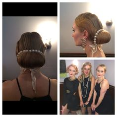 1920's girls The Great Gatsby
