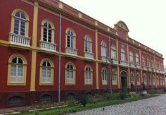 Museu Tiradentes