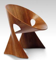 Contemporary Wood Furniture Design