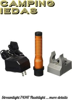 (This is an affiliate pin) Streamlight 74347 Flashlight Camping Lights, Flashlight