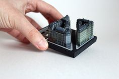 Ittyblox is raising funds for Printed Paris on Kickstarter! add Paris to the Ittyblox collection of printed miniature buildings! Paris Architecture, 3d Printing, Rings For Men, Miniatures, Prints, Jewelry, Models, Impression 3d, Templates