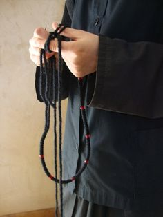 How to: using a prayer rope