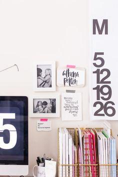 pretty paper in the office address books pretty in paper