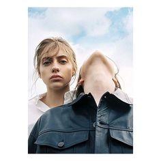 | WRPD Inspiration | #wrpdmagazine #magazine #inspiration #editorial #fashion #art #contemporary #minimal #conceptual  #design #fashionphotography #photoshoots #dark #design #girl #girls #portrait #photographer #photography #moda #model #colorblock #beauty #sea #nature #blonde #brown #colors #beautiful #styling