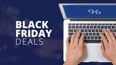 Risparmia con queste fantastiche offerte da Black Friday!