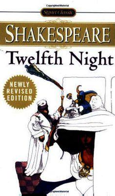 Twelfth Night Quotes