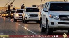 US Treasury inquires about ISIS use of Toyota vehicles - CNNPolitics.com