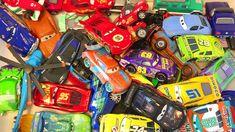 Cars Disney Toys Lightning McQueen and Friends Magic Cars Lightning Mcqueen, Disney Toys, Friends, Amigos, Boyfriends, True Friends