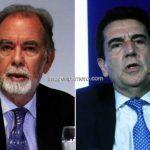 Reemplazan a Melconian por González Fraga en el Banco Nación