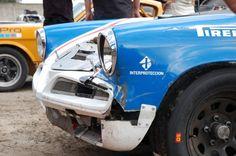 Studebaker - La Carrera Panamericana