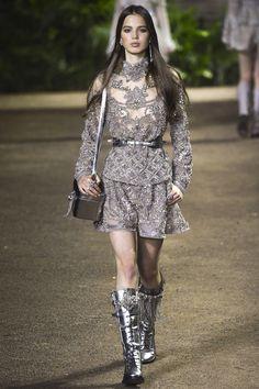 Elie Saab  Spring 2016 Couture Fashion Show / défilé de mode printemps 2016