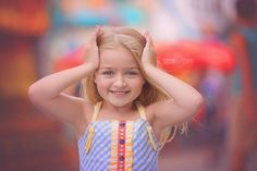 Love this entire session! San Diego Sophie Crew Photography Belmont Park Mission Beach