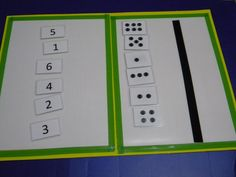 Atendiendo Necesidades: Material TEACCH y otras ideas File Folder Activities, Kindergarten, Homeschool, Classroom, Blog, Teaching, Maths, Montessori, School Ideas