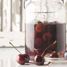 Top That on Pinterest | Maraschino Cherries, Homemade Hot Fudge and ...
