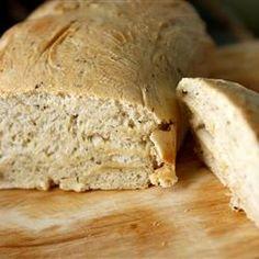 Macaroni Grill Rosemary Bread for bread machine