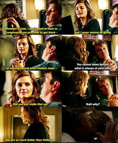 One of my fav caskett scenes!! Bring on the babies!!
