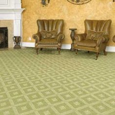 Wellesley/Sage by Stanton Carpet - A beautiful and elegant style of carpet