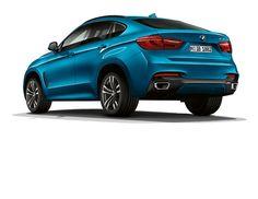 Karácsonyra BMW X5 és X6 Special Edition