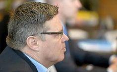 Aarniolle vaaditaan Helsingin käräjäoikeudessa 13 vuoden vankeusrangaistusta muun muassa törkeistä huumerikoksista.