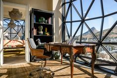 Silo Hotel | Cape Town, South Africa