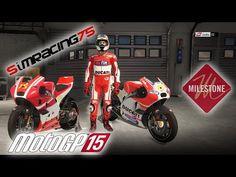 MotoGP15 - I'm the Champion - YouTube