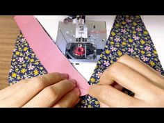 ⭐️ 8 awesome sewing tips and tricks for sewing lovers 💕 sewing techniques for beginners - YouTube Tailoring Techniques, Techniques Couture, Sewing Techniques, Quilting Tutorials, Sewing Tutorials, Sewing Hacks, Sewing Tips, Baby Frock Pattern, Diy And Crafts Sewing