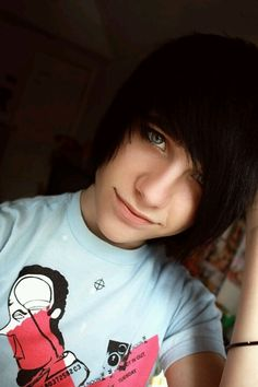 Commit April 05 hot emo teen will not