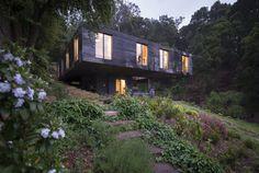 Galería - Casa Guna / Pezo von Ellrichshausen - 3